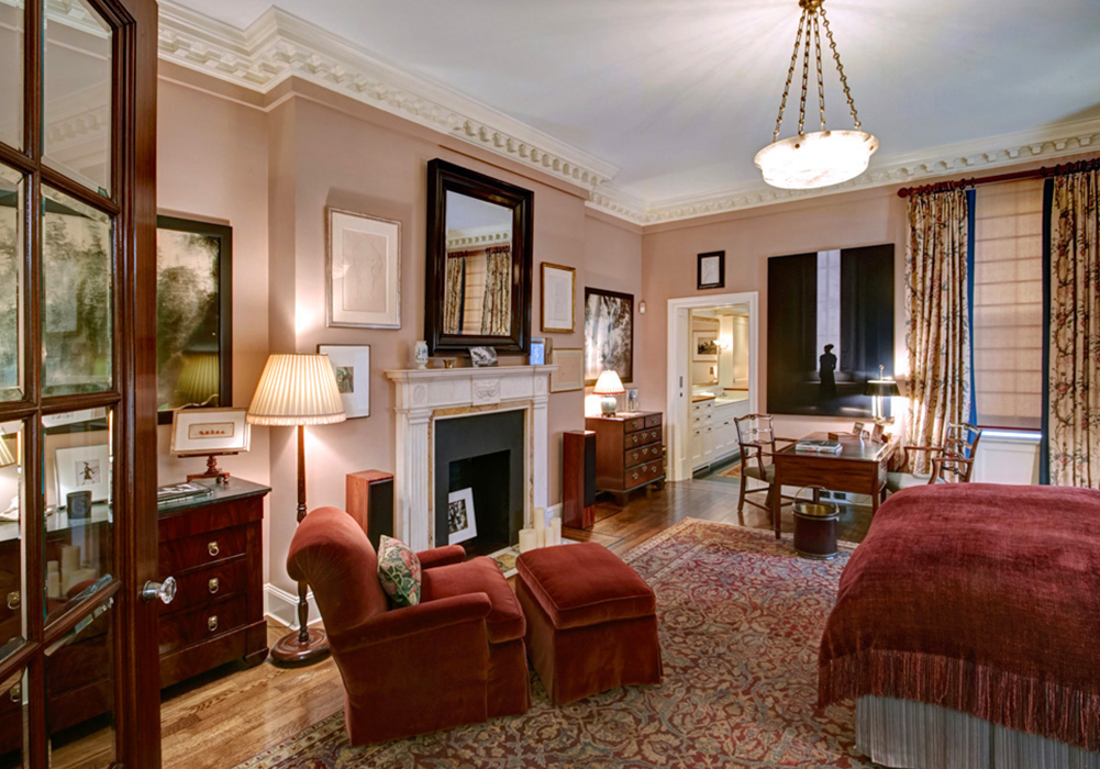 New York Townhouse | New York City Residential Interior ...